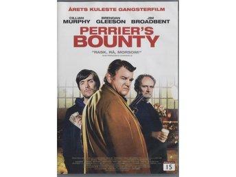 Perrier's Bounty - 2009 - DVD - NEW - Norwegian Edition - Cillian Murphy - Bålsta - Perrier's Bounty - 2009 - DVD - NEW - Norwegian Edition - Cillian Murphy - Bålsta