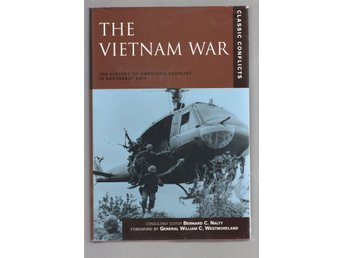 The Vietnam War - The History of America's Conflict in Southeast