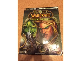 World of warcraft Burning crusade Strategy guide