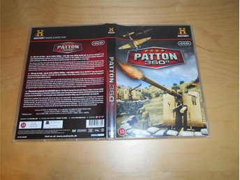 DVD -Patton - World War II