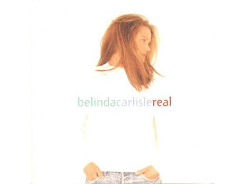 Belinda Carlisle - Real - 1993 - CD - Bålsta - Belinda Carlisle - Real - 1993 - CD - Bålsta