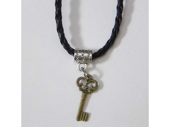 Nyckel halsband / Key necklace
