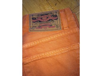 Retro Crocker jeans modell 331 stl 27/30