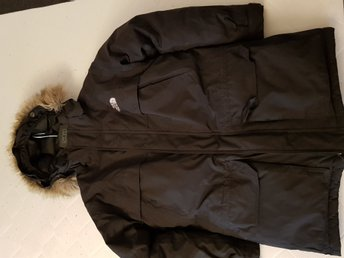 The North Face parka jacka jr stl (L)