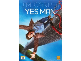 DVD - Yes Man (Beg)