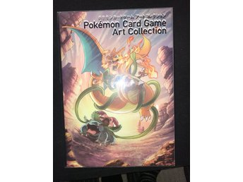 Pokémon Card Game Art Collection