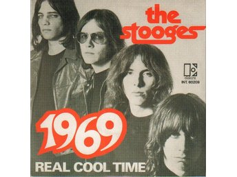 THE STOOGES - 1969 (LTD EDT) 7""