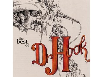 Dr Hook: Best of... 1975-81 (CD)