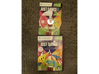 Just dance 2015 xbox 360 kinect spel