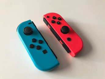 OBS Defekta Joy-cons - Switch