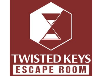 Presentkort Twisted Keys Escape Room Stockholm