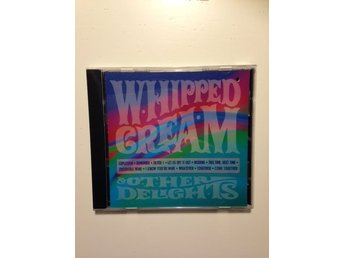Whipped Cream / Whipped Cream & Other Delights