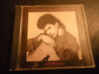 michael mc dermott cd