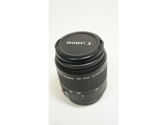 CANON EF 38-76MM 1:4.5-5.6