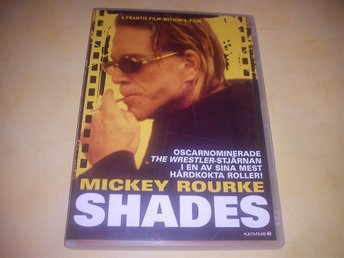 Shades (Mickey Rourke)