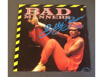 BAD MANNERS -  Sally Brown (Extended Version)