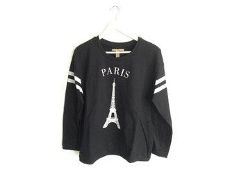 Sweatshirt från nelly trend. Storlek M. - Själevad - Sweatshirt från nelly trend. Storlek M. - Själevad