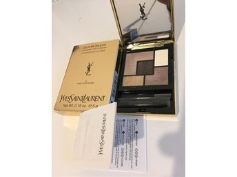 ysl Couture Ready to wear palette #13 NY
