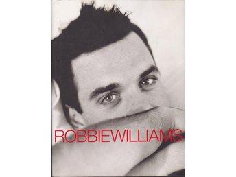 Robbie Williams - Somebody someday - Inbunden fint skick - Köping - Robbie Williams - Somebody someday - Inbunden fint skick - Köping