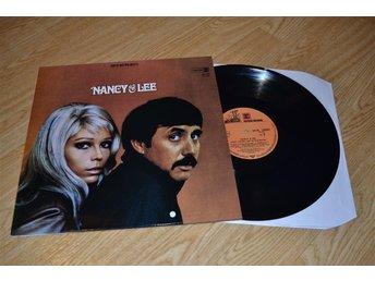 """nancy sinatra & lee hazlewood """"nancy & lee"""" LP - önskehemsgatan 8 - nancy sinatra & lee hazlewood """"nancy & lee"""" LP - önskehemsgatan 8"""