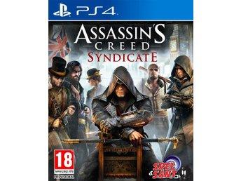 Assassins Creed Syndicate - Norrtälje - Assassins Creed Syndicate - Norrtälje