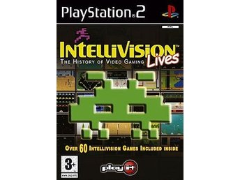 Intellivision Lives: The History of Video Gaming - Playstation 2