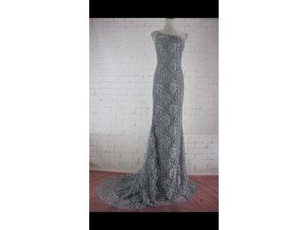 Oanvänd festklänning balklänning klänning - Göteborg - Oanvänd festklänning balklänning klänning - Göteborg