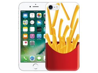 iPhone 7 Skal French Fries