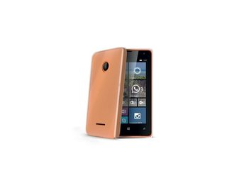 Mjukskal Lumia 532 Transparent