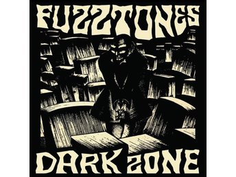 Fuzztones: Dark zone (2 Vinyl LP)