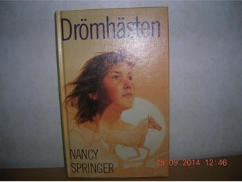 NANCY SPRINGER, DRÖMHÄSTEN