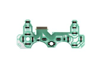 PS3 controller Button Ribbon circuit board For SixAxis SA1Q135A