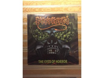 Possessed - The Eyes Of horror EP 1987 (Thrash, Death)