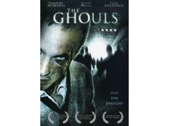 Ghouls (DVD)