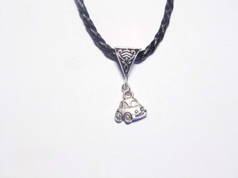 Bil halsband / Car necklace