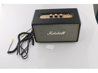 Bluetooth-högtalare; Marshall Acton. (209-L7)