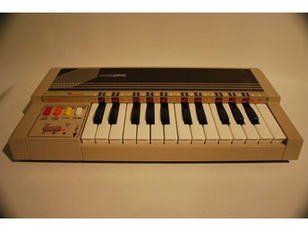 Electronic Computer Organ BONTEMPI * Solid State * Made in Italy