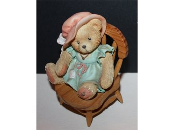 CHERISHED TEDDIES  #  A MUMS LOVE  #