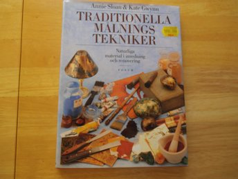 TRADITIONELLA MÅLNINGS TEKNIKER