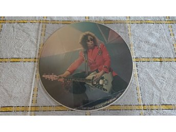 MARC BOLAN T REX SING ME A SONG PICTURE DISC MEGA RARE.........