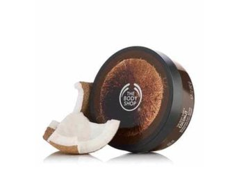 The Body Shop Coconut body butter 200 ml NY