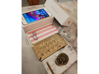 iPhone 6s, Gold 32gb
