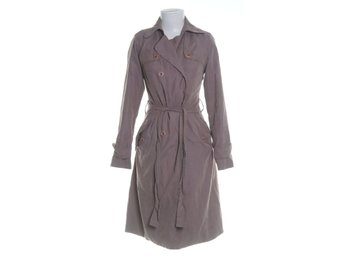 Rules by Mary, Trenchcoat, Strl: XS, Beige