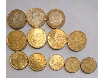 Vaxla mynt pa forex euro