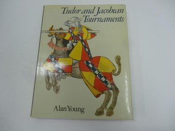 Tudor and Jacobean tournaments