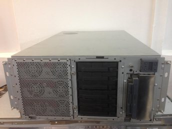 Compaq Alphaserver DS20E 2x666Mhz 1024MB DH-56PAA-AK
