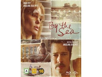 By The Sea, Bluray, Drama
