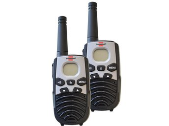 Brennenstuhl PMR Walkie Talkies TRX 3500 2 st 5 km 1290940 - Am Venray - Brennenstuhl PMR Walkie Talkies TRX 3500 2 st 5 km 1290940 - Am Venray