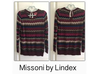Missoni by Lindex