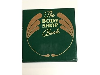 The Body Shop Book